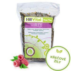 HillVital   Čaj Flex - léčba křečových žil bylinkami 150 g obraz