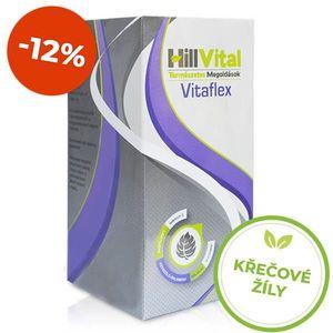 HillVital | Vitaflex - komplexní vitamínový balíček na křečové žíly 30 ks obraz