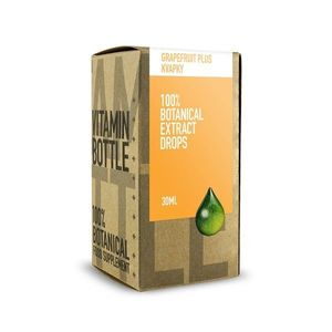 Vitamin-Bottle obraz