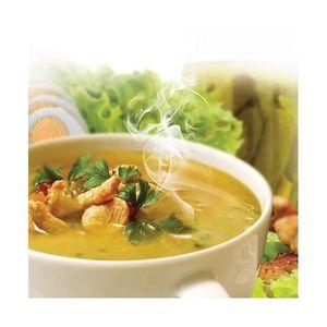 Proteinová polévka s kuřecí příchutí na hubnutí Express Diet 55g obraz