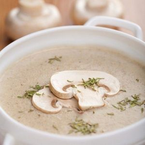 Proteinová žampiónová polévka na hubnutí Express Diet 53g obraz