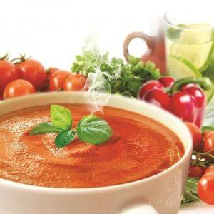 Proteinová rajčatová polévka na hubnutí Express Diet 57g obraz