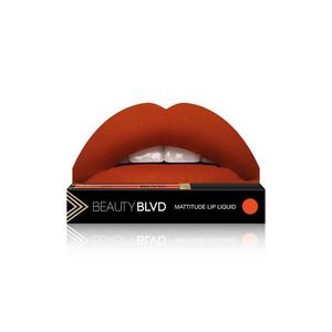 Beauty Boulevard obraz