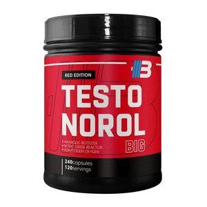 Testonorol - Body Nutrition 120 kaps. obraz