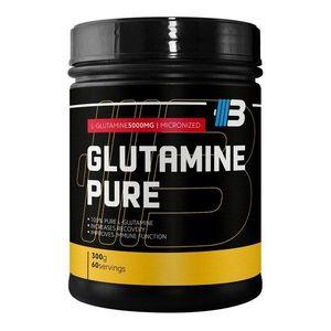 Glutamine Pure - Body Nutrition 300 g obraz