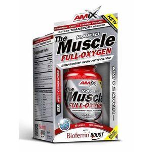 Muscle Full-Oxygen - Amix 60 kaps. obraz