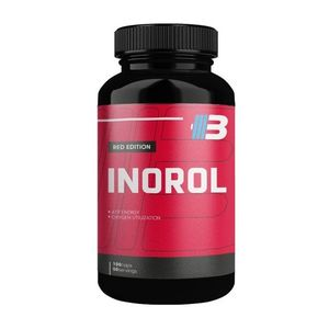 Inori - Body Nutrition 100 kaps. obraz
