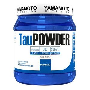 Tau Powder (oddaluje pocit únavy) - Yamamoto 300 g obraz
