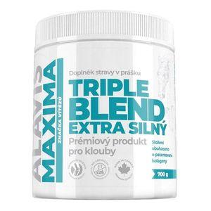 Triple Blend Extra Silný - Alavis Maxima 700 g obraz