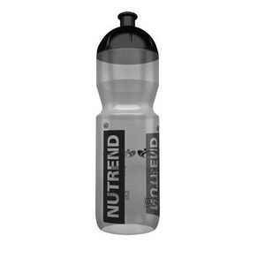 Sportovní láhev průsvitná od Nutrend 750 ml. Priesvitná obraz