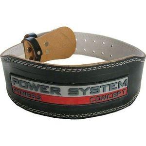 Opasek POWER BLACK - Power System 1 ks L obraz