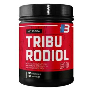 Triburodiol - Body Nutrition 120 kaps. obraz