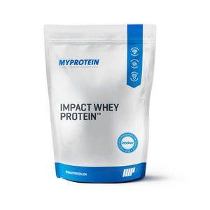 Impact Whey Protein - 1kg - Marcipán obraz