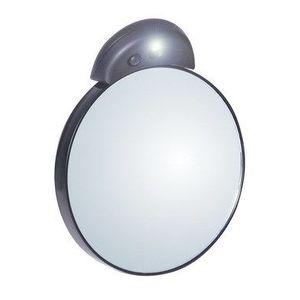 Tweezerman 10x Lighted Mirror - zvětšovací zrcátko s LED světlem obraz