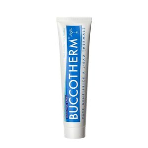 Buccotherm zubní pasta pro ochranu před zubním kazem, 75 ml obraz