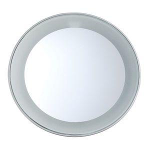 Tweezerman LED Lighted MINI Mirror 15x zvětšovací zrcátko s LED světlem obraz