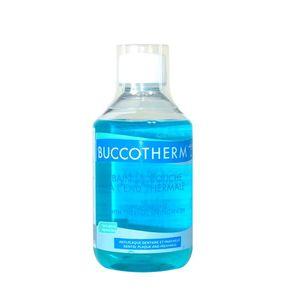 Buccotherm ústní voda bez alkoholu, zelený čaj a brusinka, 300 ml obraz