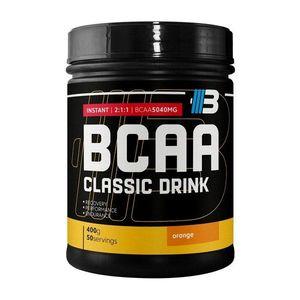 BCAA Classic drink 2: 1: 1 - Body Nutrition 400 g Grapefruit obraz