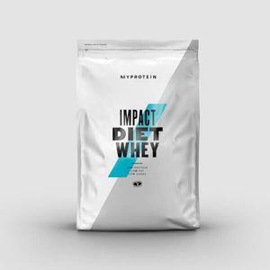 Impact Diet Whey - 1kg - Mentolová čokoláda obraz