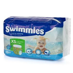 Swimmies obraz