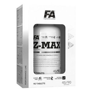 Z-Max - Fitness Authority 90 tbl. obraz