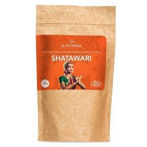 Ajurvédská káva SHATAWARI 100 g, podpora reprodukčního systému obraz