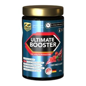 Ultimate Booster od Z-Konzept 525 g Fruit Punch obraz
