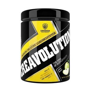Creavolution - Swedish Supplements 500 g Apple obraz