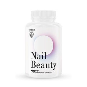 Nail Beauty - Swedish Supplements 90 kaps. obraz