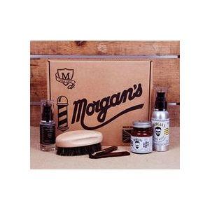 Morgans Gentlemans Beard Grooming Gift Set obraz
