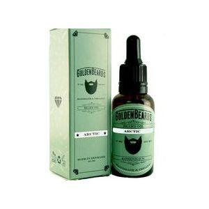 Golden Beards Arctic olej na vousy 30 ml obraz