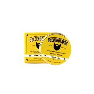 Golden Beards Big Sur balzám na vousy 30 ml obraz