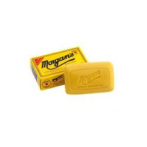 Morgans antibakteriální mýdlo 80g obraz
