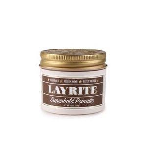 Layrite Superhold pomáda na vlasy 113 g obraz