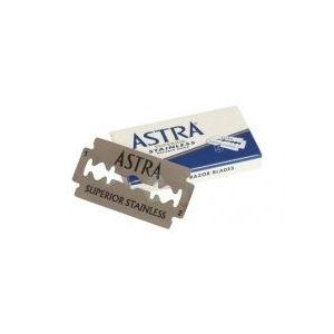 Astra Superior Stainless 5 ks obraz