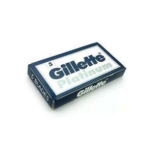 Gillette Rubie Platinum 5ks obraz