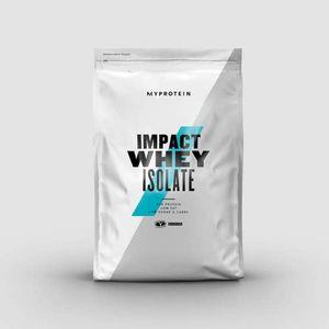 Impact Whey Isolate - 1kg - Jemná Čokoláda obraz