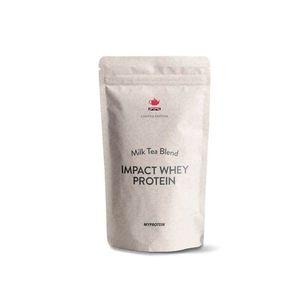 Impact Whey Protein - Milk Tea - 5kg - Milk Tea obraz