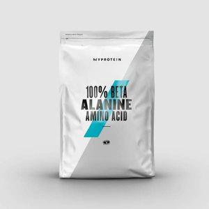 100% Beta-Alanin aminokyselina - 500g - Bez příchuti obraz