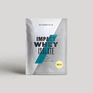 Impact Whey Isolate (Vzorek) - 25g - Čokoláda obraz