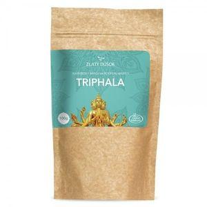 Ajurvédská káva TRIPHALA 100 g, podpora imunity a dýchacího systému obraz