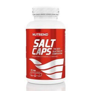 Salt Caps - Nutrend 120 kaps. obraz