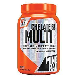 Multi chelát 6 - Extrifit 90 kaps. obraz
