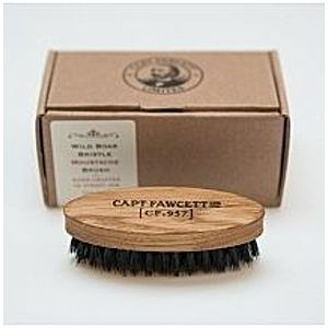 Captain Fawcett kartáč na vousy 8 cm obraz