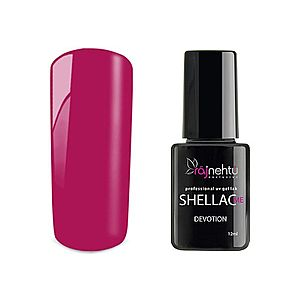 Ráj nehtů UV gel lak Shellac Me 12ml - Devotion obraz