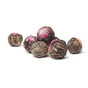 ČERNÁ PERLA - kvetoucí čaj, 250g obraz