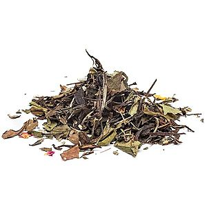 Aromatizovaný bílý čaj obraz