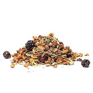 BYLINNÁ SMĚS RELAXAČNÍ - wellness čaj, 1000g obraz