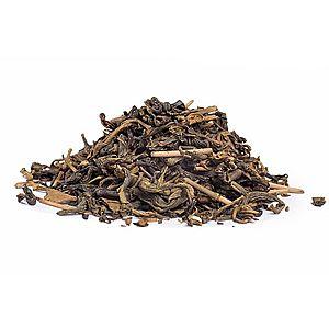 Žlutý čaj obraz