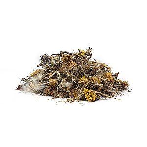 PODBĚL LÉKAŘSKÝ KVĚT BIO (Tussilago farfara) - bylina, 1000g obraz